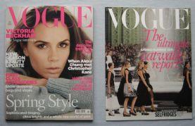 Vogue Magazine - 2011 - February
